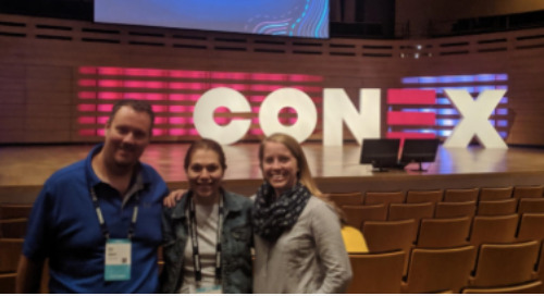 Appirians Head North for Conex: The Content Experience Conference