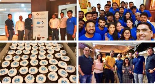 Building API Integration Skills on MuleSoft Partner Day