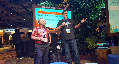 Appirian Pat Solum Bridges Talent Gap at Dreamforce