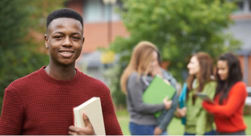 4 Ways Better Data Management Will Transform Higher Education