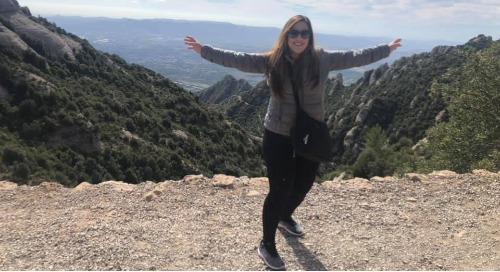 Who's Who in the Zoo: Claudia Contreras, Salesforce Consultant at Appirio