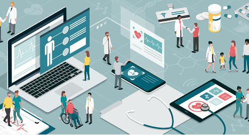 Why CX Transformations Are Difficult for Healthcare—and How to Actually Deliver