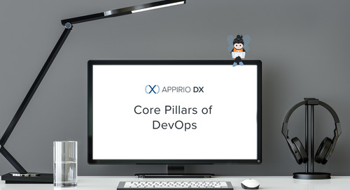 Why Version Control is a Pillar of Salesforce DevOps