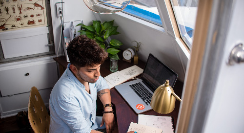 The Reality of Working from Home: How Can I Stay Productive?