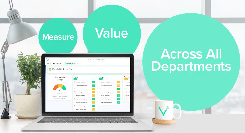 Appirio Launches PURVUE: Plan, Predict, and Measure Value