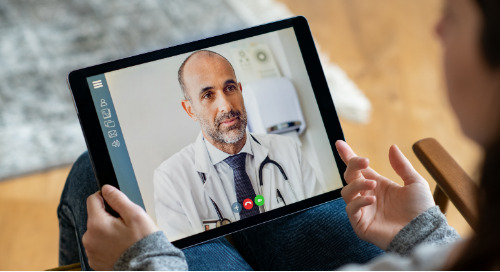 How the Pharmaceutical Industry Can Embrace Digital Healthcare