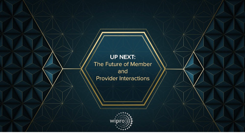 The Future of Member and Provider Interactions