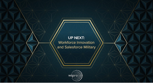 Workforce Innovation and Salesforce Military