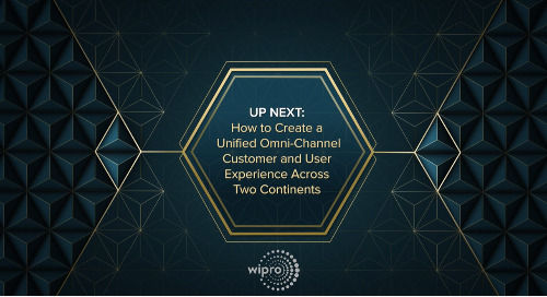 Hear from 2020 Salesforce Innovation Award Winner, National Grid, on How to Create a Unified Omnichannel Customer and User Experience