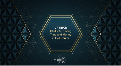 Chatbots: Saving Time and Money in Call Centers