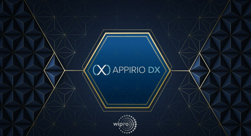 Solutions Gallery: AppirioDX