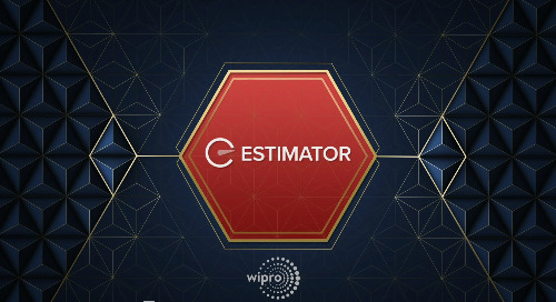 Solutions Gallery: Estimator