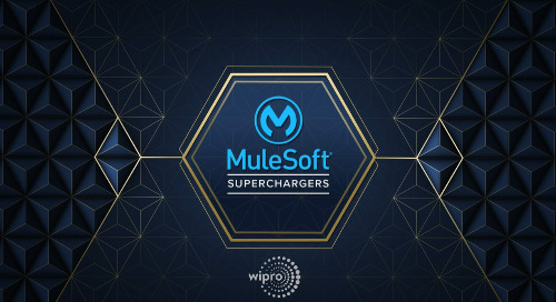 Solutions Gallery: MuleSoft Superchargers