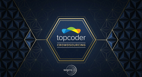 Solutions Gallery: Topcoder