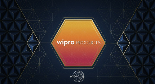 Solutions Gallery: Wipro Products