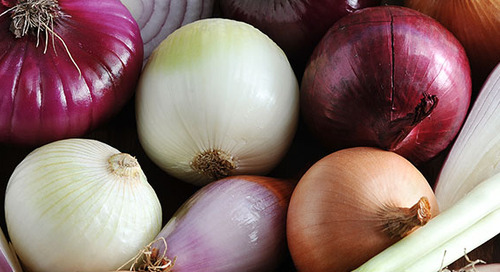 Can Onions Prevent Flu — Or Does That Advice Stink?