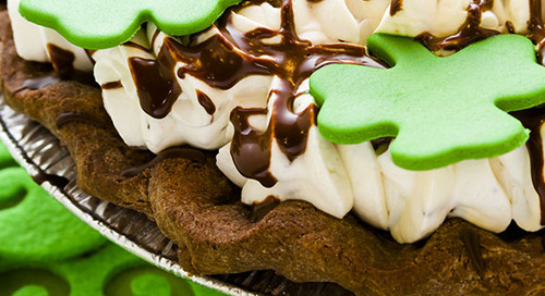St. Patrick's Day, 'tis a grand occasion for these healthy Irish-inspired recipes