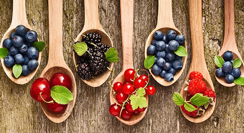 Breaking down berries: What makes them so super?