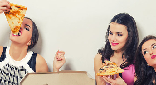 5 warning signs you might be a junk food junkie