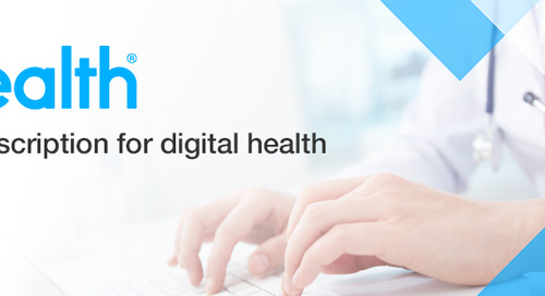 Just what the doctor ordered: Xealth powers digital prescriptions to your mobile