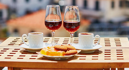 Coffee versus wine: which is healthier?
