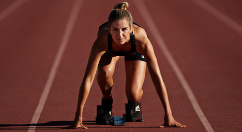 Wheeze, sneeze, compete: Athletes and asthma