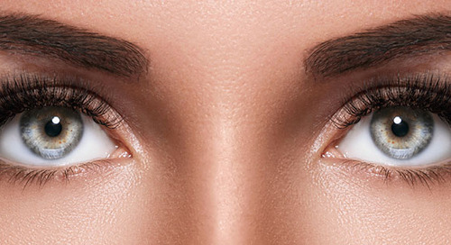 Lash line: Are eyelash extensions safe?