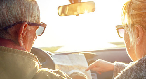 How to talk to your aging parents about their driving
