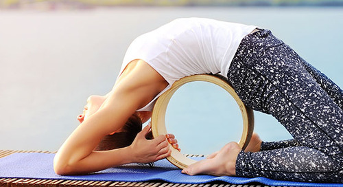 Yoga tools that raise your game