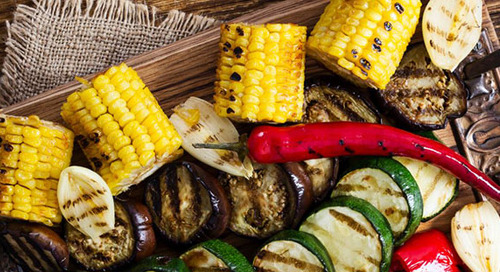 Colorful ways to enjoy corn this summer