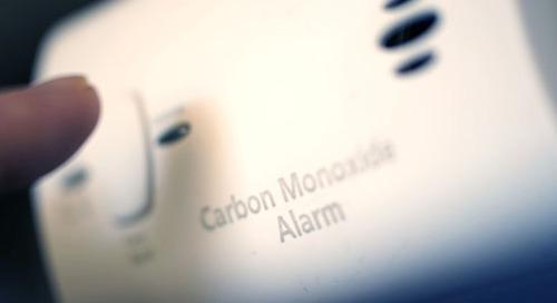 """Carbon Monoxide """"The Quiet Killer"""" in Your Home"""