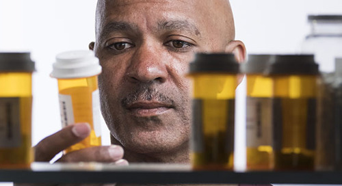 Why older adults should review their medications