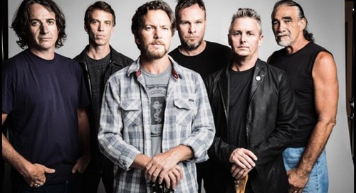 PSJH joins Pearl Jam to end homelessness