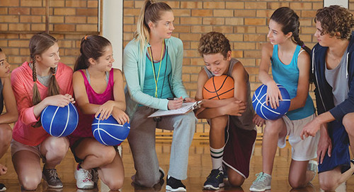 Why does your young athlete need an annual sports physical?