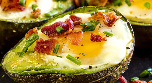 How to kickstart a ketogenic diet for fat-fueled weight loss