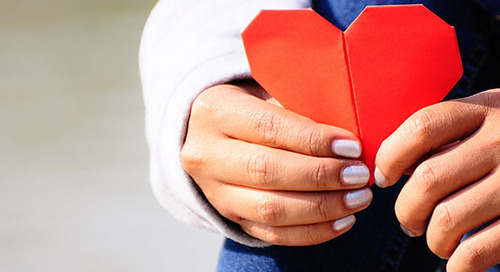 7 healthy strategies for getting over someone