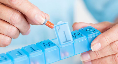 How to Manage Multiple Prescriptions