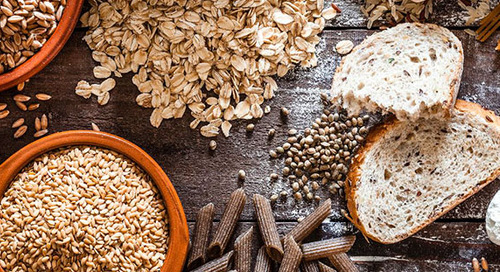 4 Big Benefits of Eating Whole Grains
