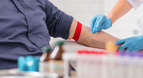 5 Surprising Reasons You Can't Donate Blood
