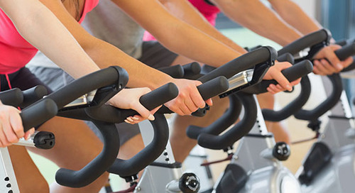 5 skin conditions that commonly thrive at the gym—and how to avoid them