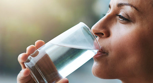 Water, Water Everywhere--But Which One Should You Drink?