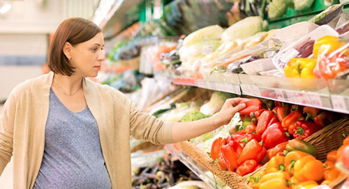 7 Ways to Make Diabetes and Pregnancy More Manageable