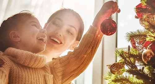 Holiday Health Hints to Make Your Days Merry and Bright