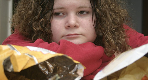 Too Many Cookies, or Something More? What You Should Know about Binge Eating Disorder