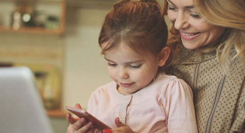 Use Social Media Like Your Kids Are Watching You ... Because they Already Are!