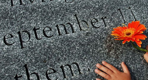 Talking to Children About Sept. 11 and Terrorism: A Parent's Guide to Difficult Conversations