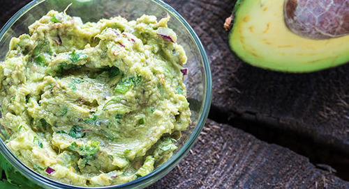 5 Ways Guacamole is Good for You--And 5 Ways to Make It Even Better