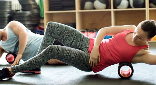 5 Ways to Revive Your Fitness Routine
