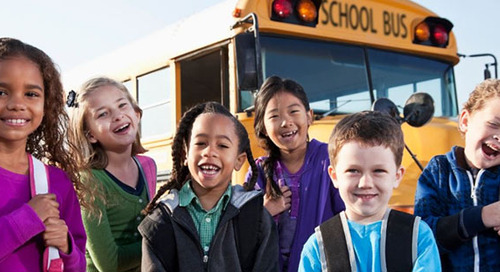 Health Tips That Will Make You (and Your Child) Ready for School