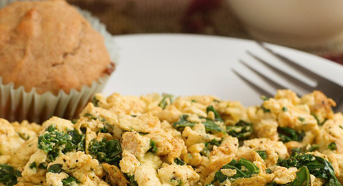 9 Healthy, Homemade Breakfasts That Won't Break The Bank